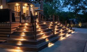 12v led landscape lights lighting what types of low voltage lights for the landscape