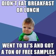 Free Food Meme - free food meme on imgur