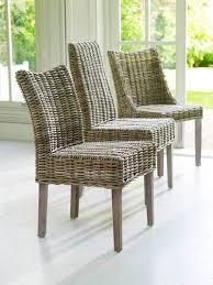 Rattan Dining Room Chairs Homedesignkalecelikkapicom - Rattan dining room set