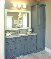 White Linen Cabinets For Bathroom White Linen Cabinet For Bathroom Bath Linen Cabinet Best Bathroom