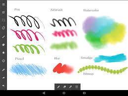 medibang paint make art android apps on google play