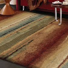 7 X 7 Area Rugs Carolina Weavers Grand Comfort Collection Field Of Vision Multi