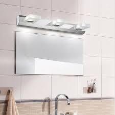 online cheap philippine ling led modern minimalist bathroom mirror