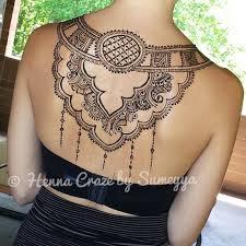 henna back tattoos on pinterest henna designs back henna tattoos