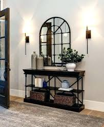 Entryway Console Table Entryway Console Table Ideas U2013 Launchwith Me
