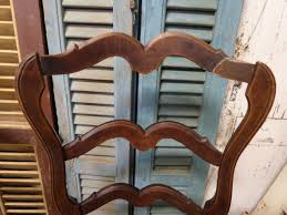 French Dining Chairs Eight Antique French Dining Chairs Ca176 The French Depot