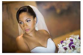 Makeup Artist On Long Island Our Bride Crystal Featured On Munaluchi Bridal Summer Night