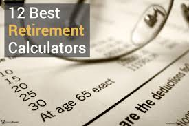 Compound Interest Calculator Spreadsheet 11 Best Retirement Calculators For Your Retirement Planning Needs