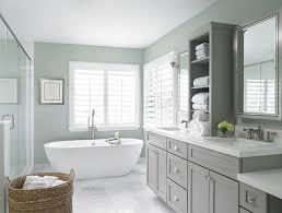 Gray Bathroom Paint Best 25 Seafoam Bathroom Ideas On Pinterest Cottage Style White