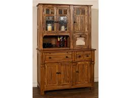 dining room hutch and buffet alluring dining room hutch and buffet