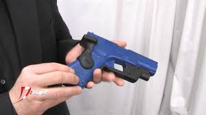 laser light combo for glock 22 crimson trace glock laser lightguard combo dvor com youtube