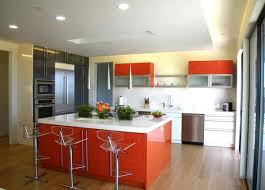 multi color kitchen cabinets 15 adorable multi colored kitchen designs home design lover