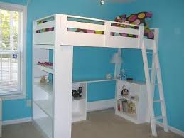Loft Beds For Girls 68 Best Loft Beds Images On Pinterest Bed Ideas Bunk Bed With