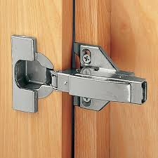 Kitchen Cabinet Hardware Hinges Furniture No Rear Clearance Spring Assisted Lid Hinge System