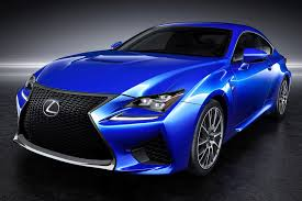 2015 lexus coupe v8 2015 lexus rc f information and photos zombiedrive