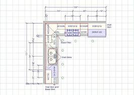 Kitchen Cabinet Drawing 13 Best Kitchen Plans Images On Pinterest Kitchen Ideas Kitchen
