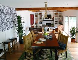 Wallpaper Designs For Dining Room Cad Interiors Affordable Stylish Interiors