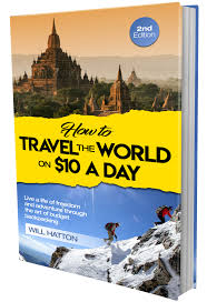 how to travel the world images Travel the world on 10 a day the broke backpacker png