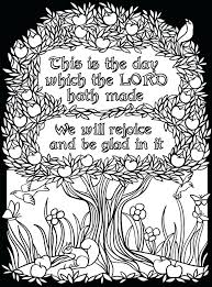 Bible Verse Coloring Pages For Toddlers Printable With Verses Free Bible Verses Coloring Sheets