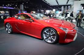 lexus lc 500 news and lexus lc 500 concept lexus pinterest