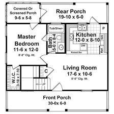 wonderful 1200 sq ft house plans 1 bedroom 11 standard floor plan