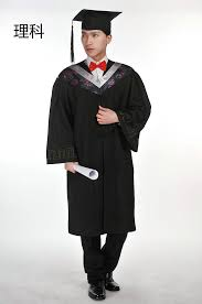 cheap cap and gown buy degree graduation gown dress clothes pictured bachelor cap and