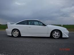 opel calibra tuning calibra 16v