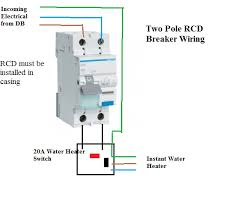 is water heater safe to use