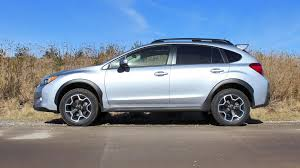 subaru xv crosstrek lifted 2015 subaru xv crosstrek sport test drive review