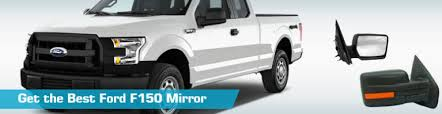 ford f150 replacement mirror ford f150 mirror low price replacement partsgeek com