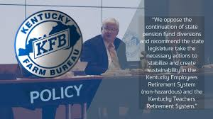 bureau des pensions kentucky farm bureau pension reform