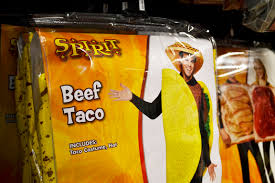 halloween costumes meant to be lighthearted not offensive the