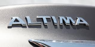 nissan altima for sale australia altima avoids nissan u0027s model cull goautonews premium