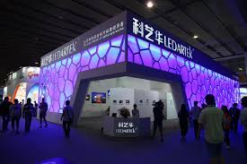 theme lighting guangzhou international lighting exhibition 2018 announces its