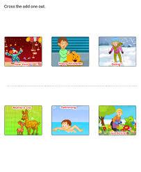 seasons worksheet 10 science worksheets kindergarten