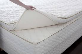 natural latex mattress topper harmony savvy rest