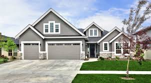 meridian new homes