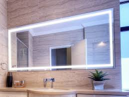 illuminated mirrors for bathrooms the best of bathroom lighted mirror 38 illuminated at mirrors