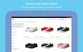 zappos u2013 shoe shopping made simple android apps on google play