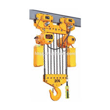 explosion proof electric chain hoist explosion proof electric