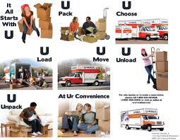 u haul storyboard sidekick ad assignment i was able to use adobe
