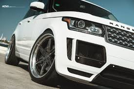 range rover custom wheels white range rover hse adv6 track function cs adv 1 wheels