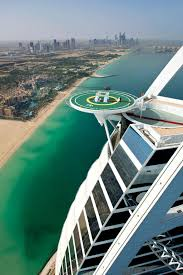 wedding in the sky at burj al arab jumeirah u0027s helipad pursuitist