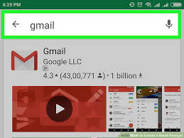 buat akun gmail bahasa indo how to create a gmail account with pictures wikihow