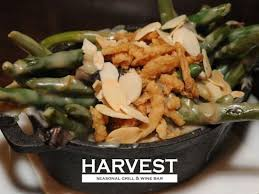 thanksgiving made easy harvest seasonal grill in radnor offering