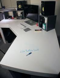 Build Corner Desk Diy by Building A Corner Desk Crafts Pinterest Desks Room And Craft