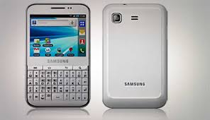 android phone with keyboard samsung galaxy pro android experience with a keyboard price in