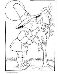 thanksgiving day coloring pages free pilgram coloring page pilgrim thanksgiving coloring page