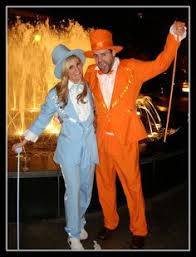 Dumb Dumber Halloween Costumes 20 Couples Costumes Kids U002790s Costumes Diy Couples