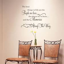 wall decals love quotes quotes about love wall decals love quotes